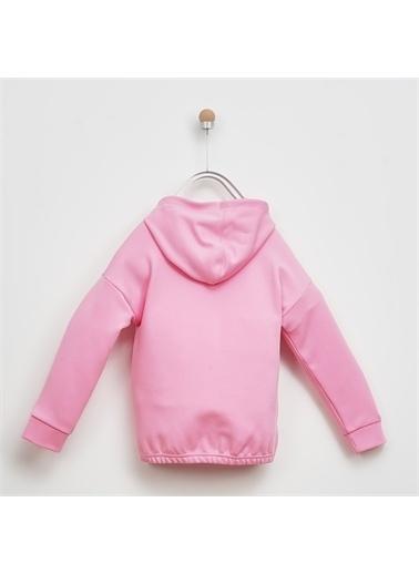 Panço Sweatshirt 2021GK08030 Pembe
